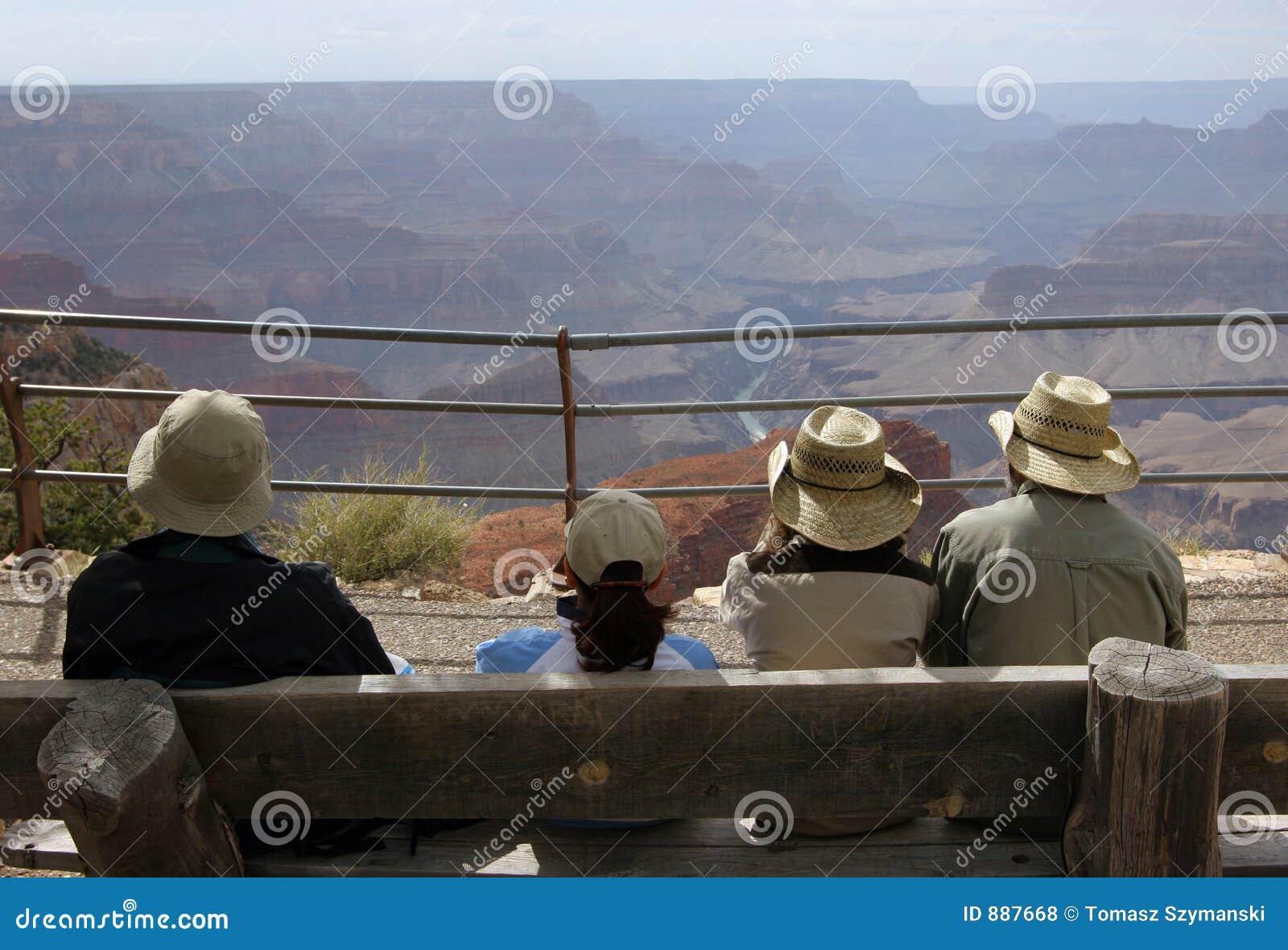 Grand jarów na turystów