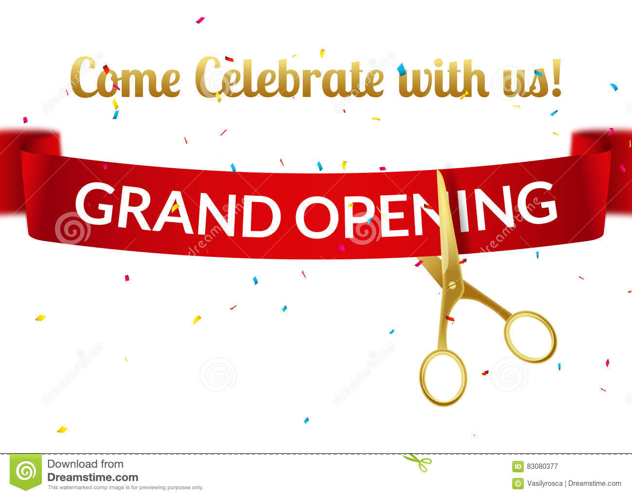 grand opening invitation template free - Kubre.euforic.co