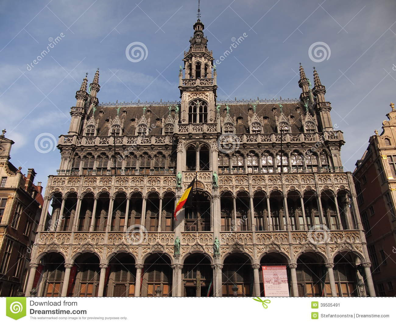 Grand Place (Brussels, Belgium)