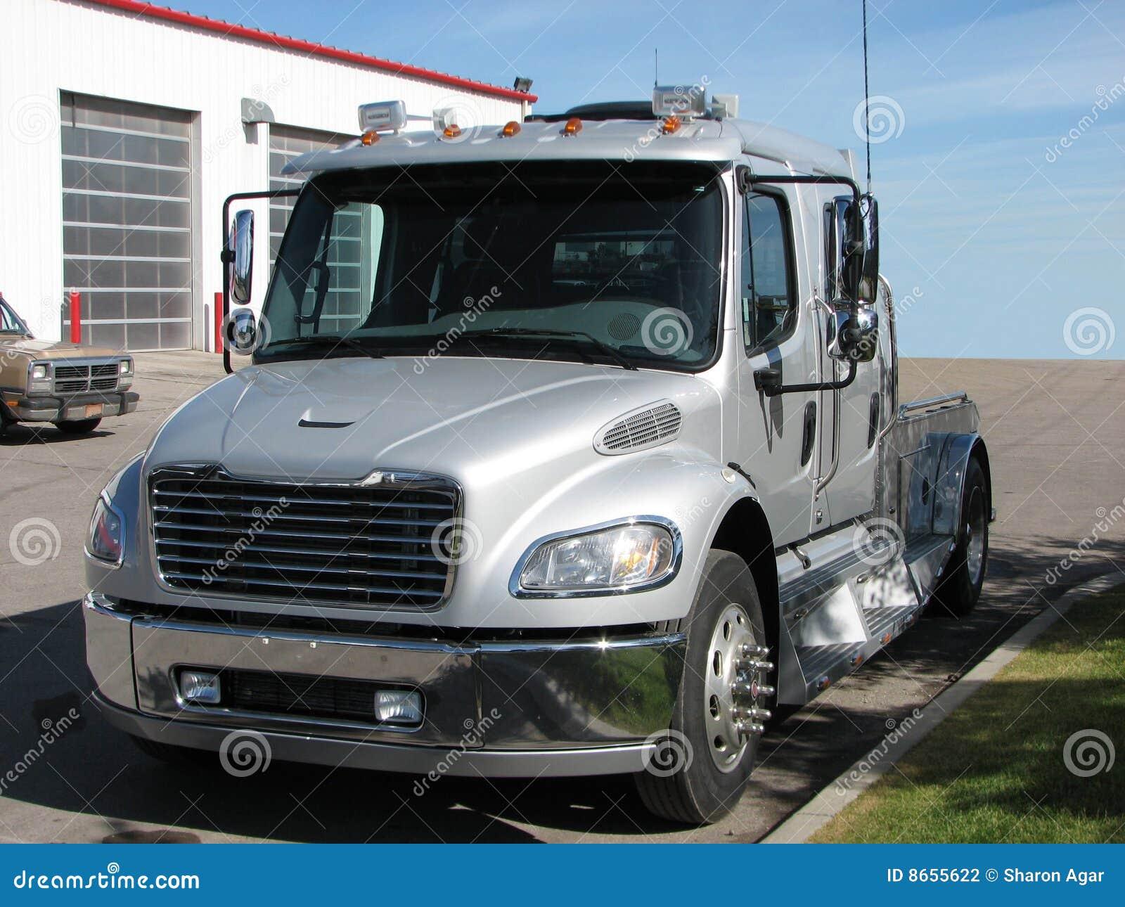 Grand taxi 1 d équipage de camion