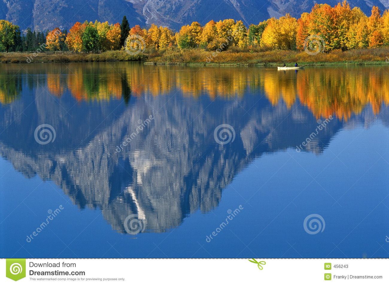 Download Grand Teton National Park stock image. Image of teton, landscape - 456243