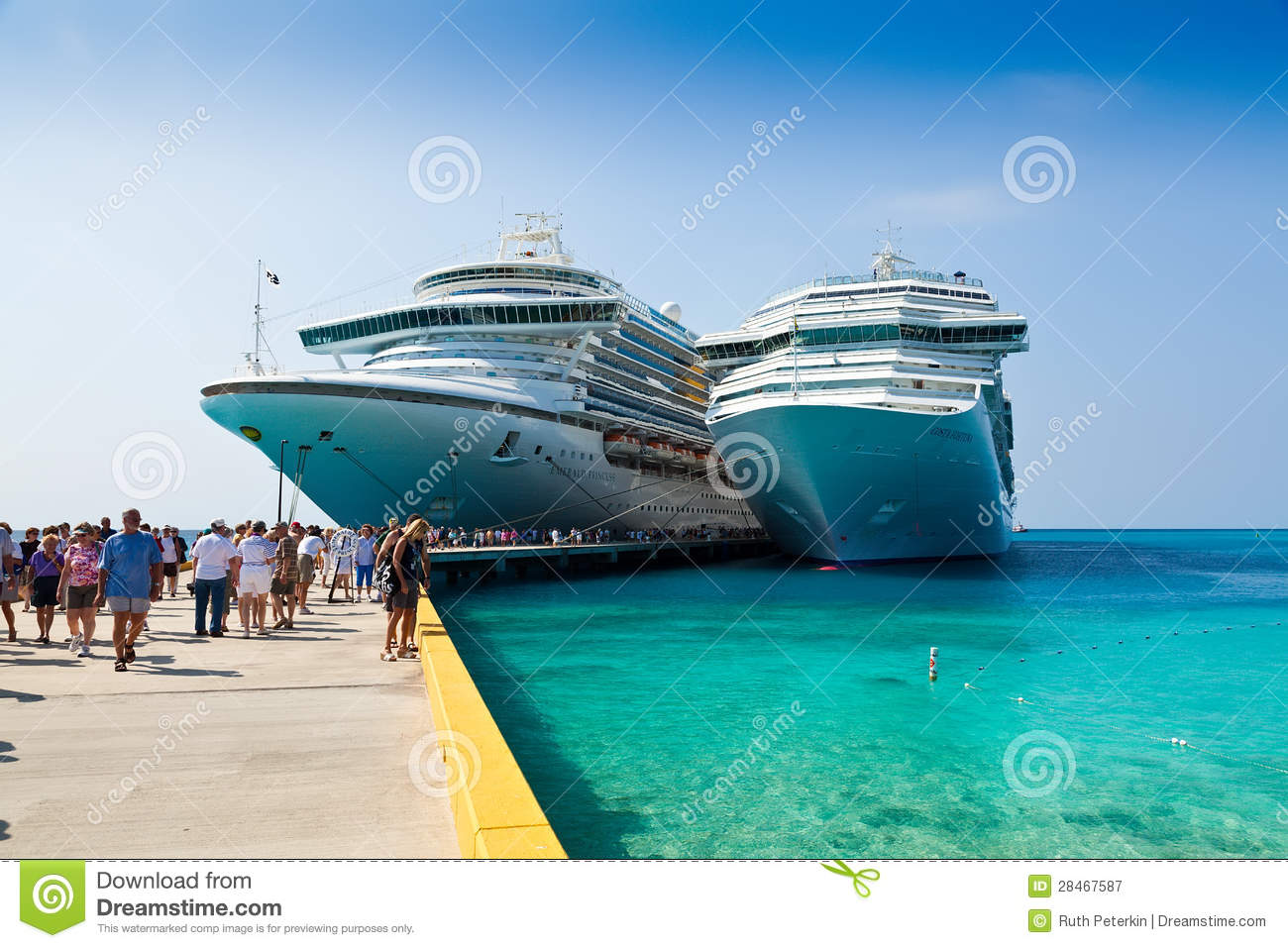 Grand Turk Turks Caicos Islands Editorial Photography Image Of