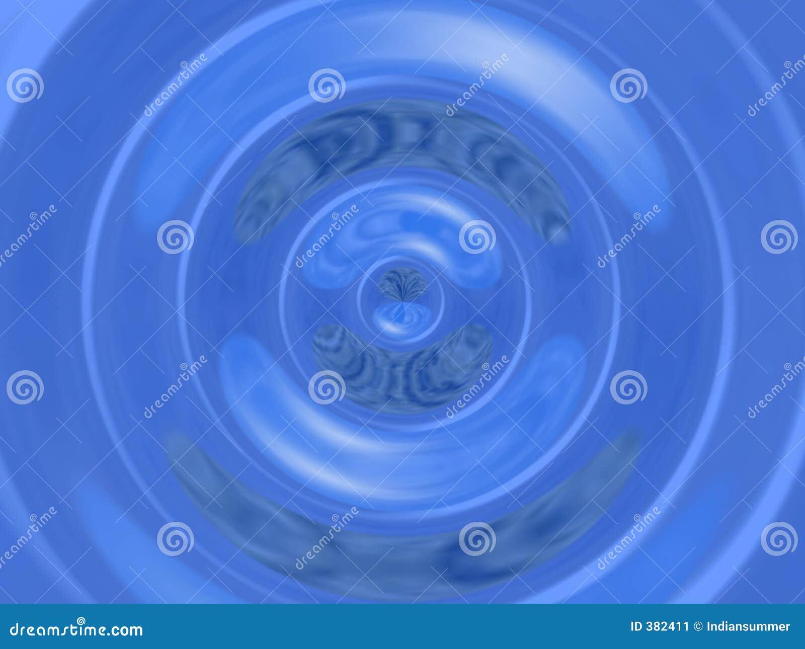 Grand waterdrop