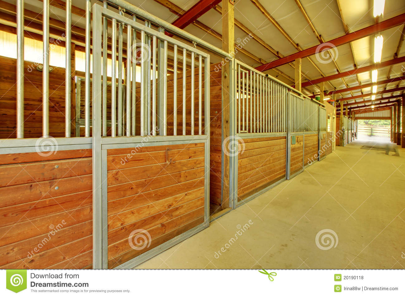 A Sample Horse Riding Business Plan Template