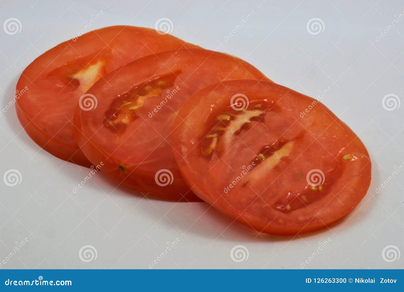 Grande bacca del pomodoro