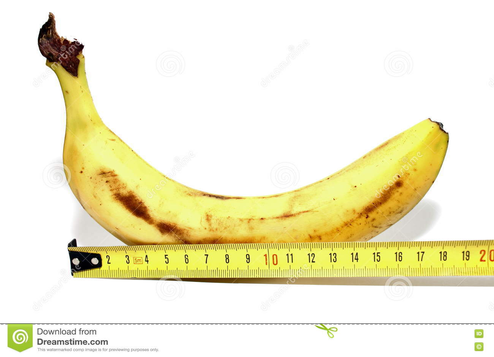 Quanto grande è un asiatico pene