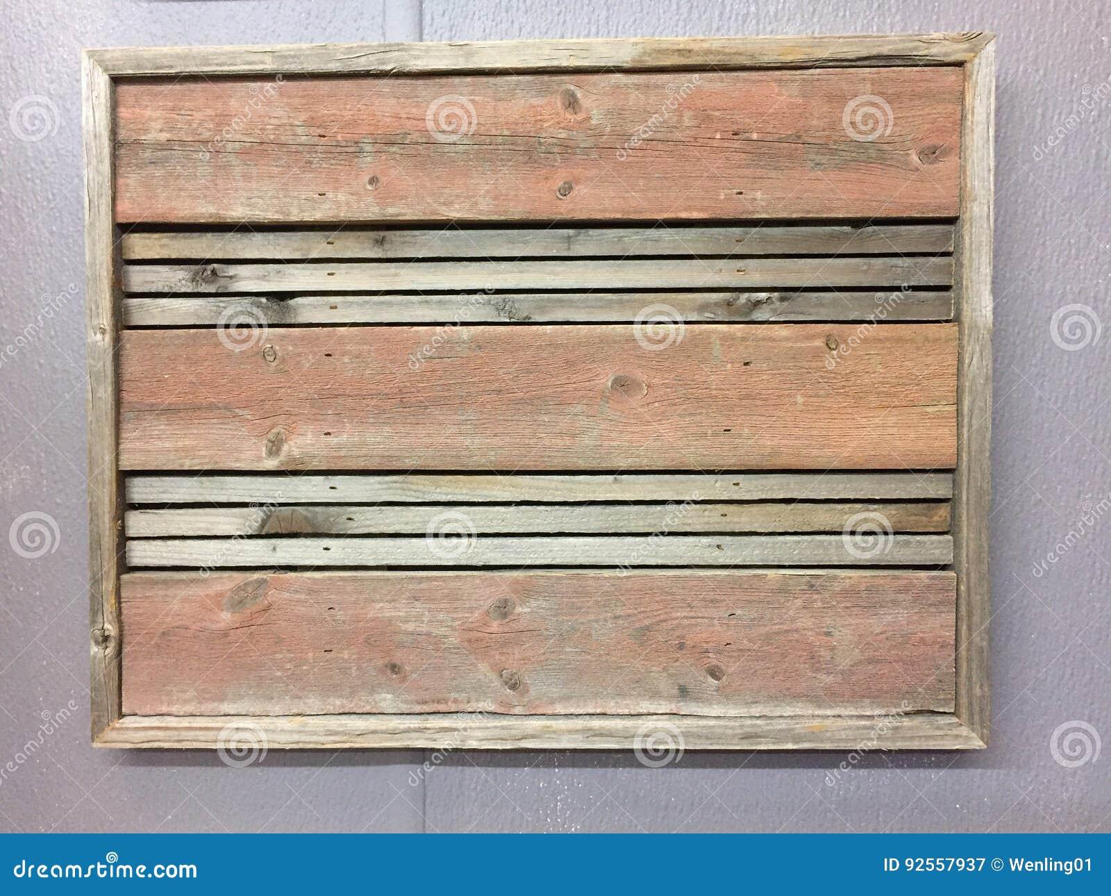 Grande blocco per grafici di legno