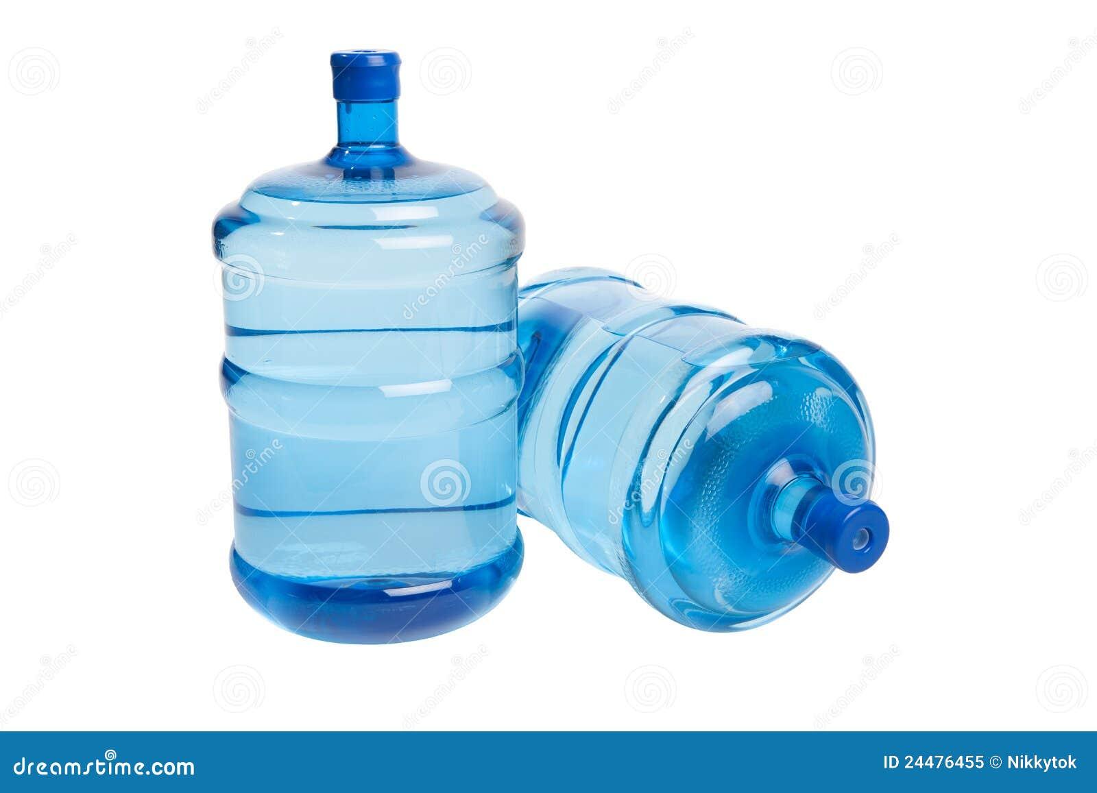 Grande bouteille de l eau