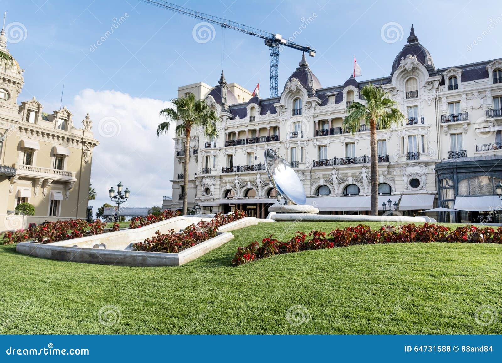 Grande casinò della Monaco
