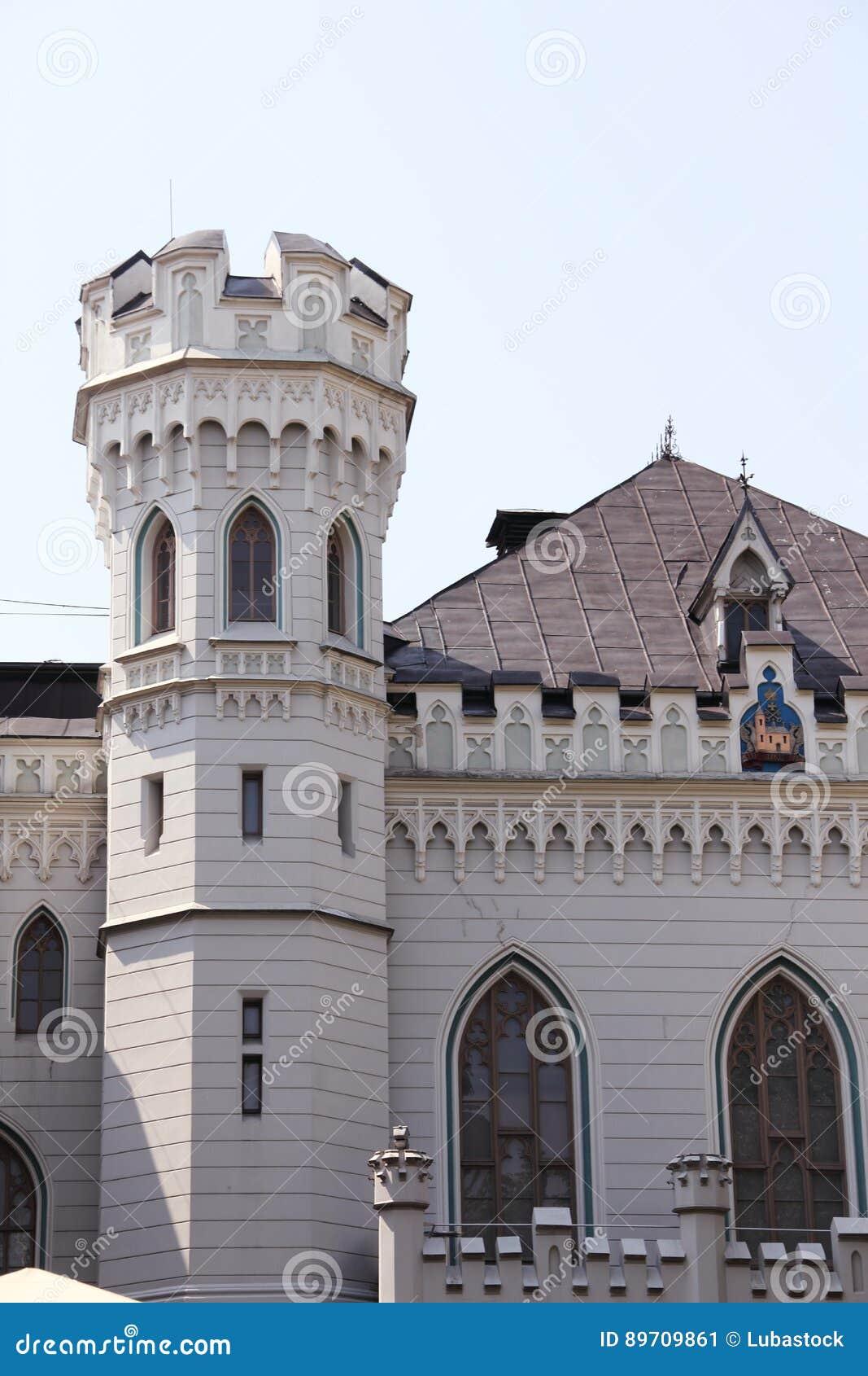 A grande guilda em Riga