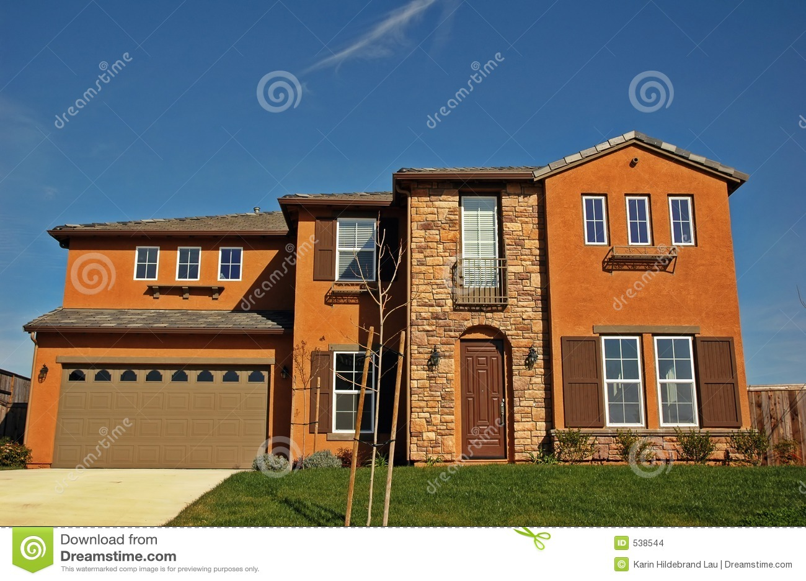 Grande HOME