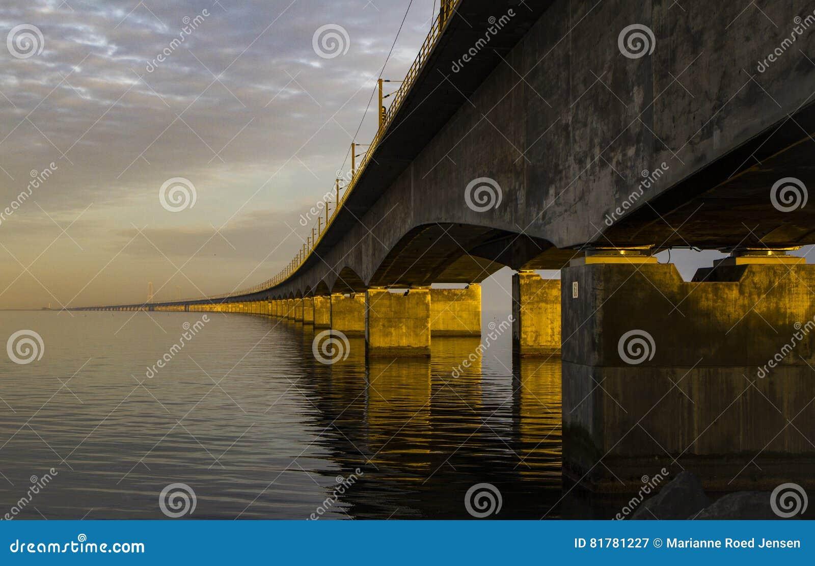 A grande ponte da correia
