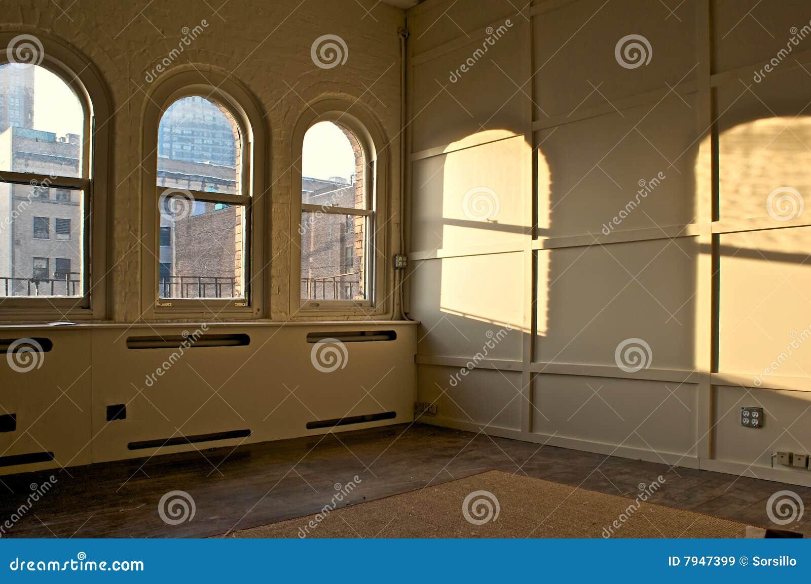 Grande stanza