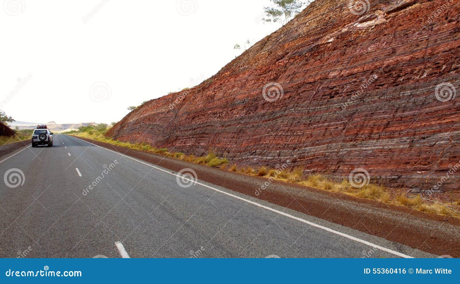 Grande strada dell oceano, porto Campbell National Park, Victoria, Australia
