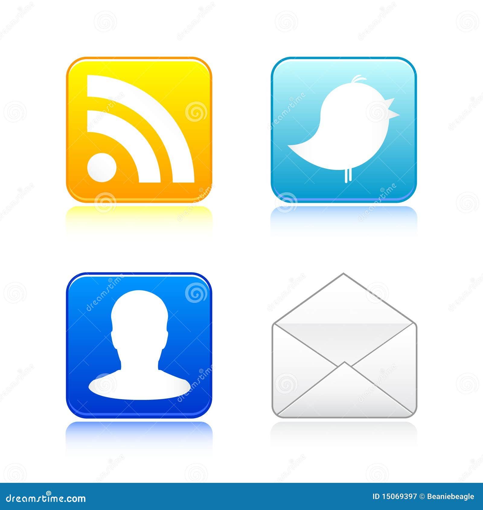 Grandes ícones sociais