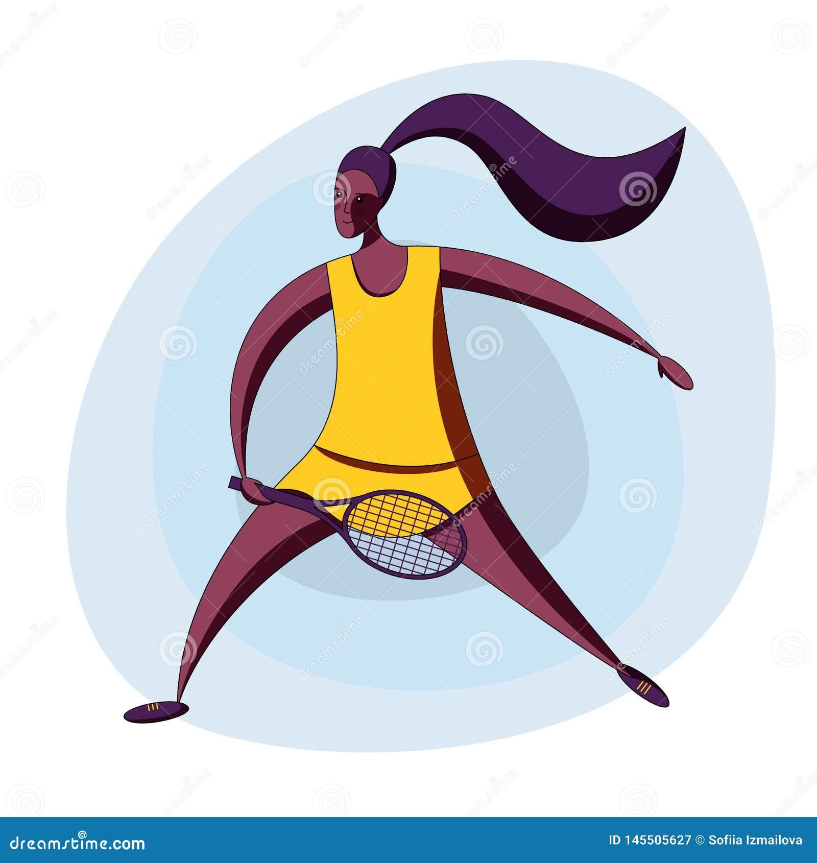 Grandes femmes de tennis