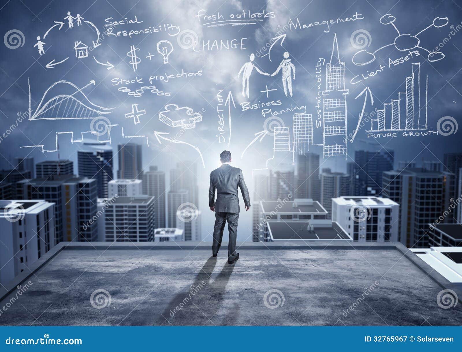 Grandes idées de grande ville