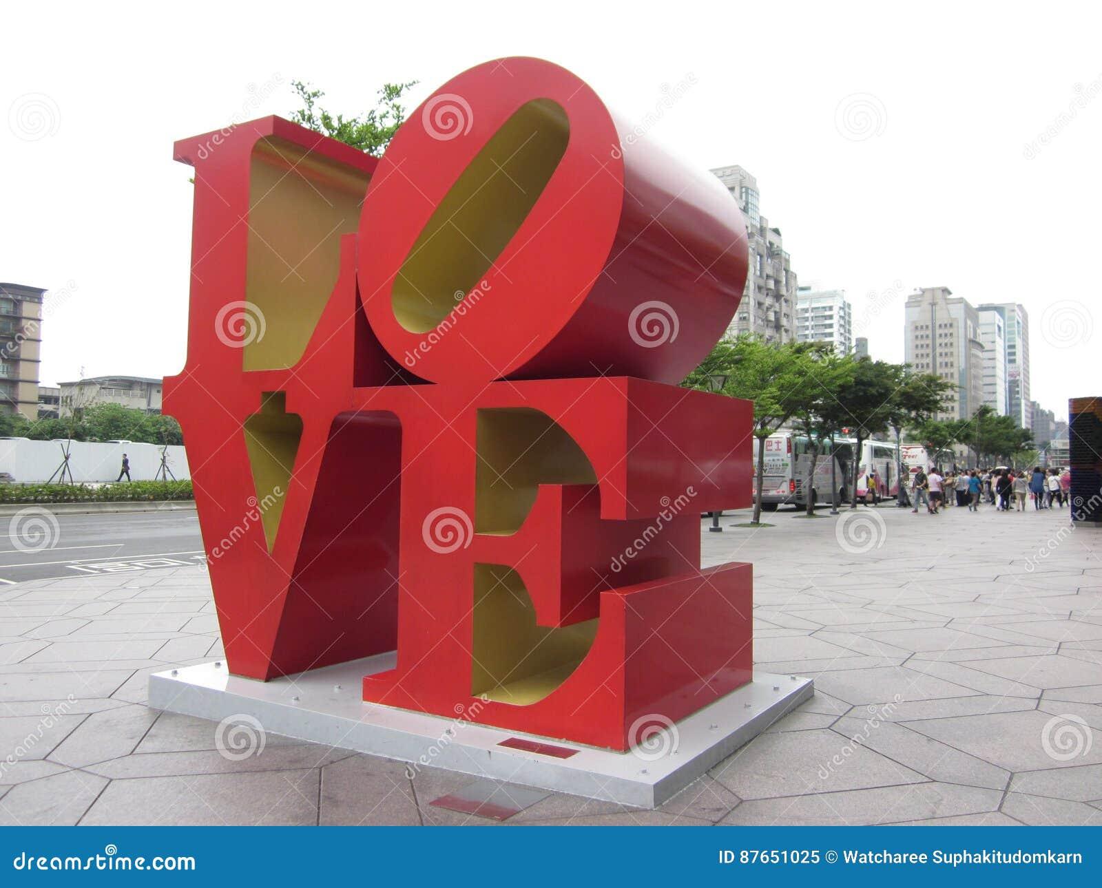 Grandes letras, o amor da palavra no passeio