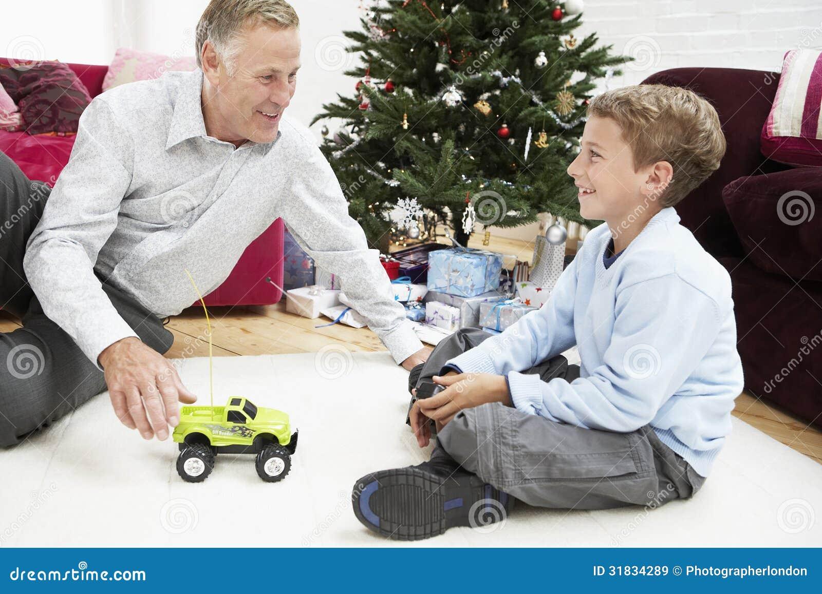 Holiday Living Christmas Tree