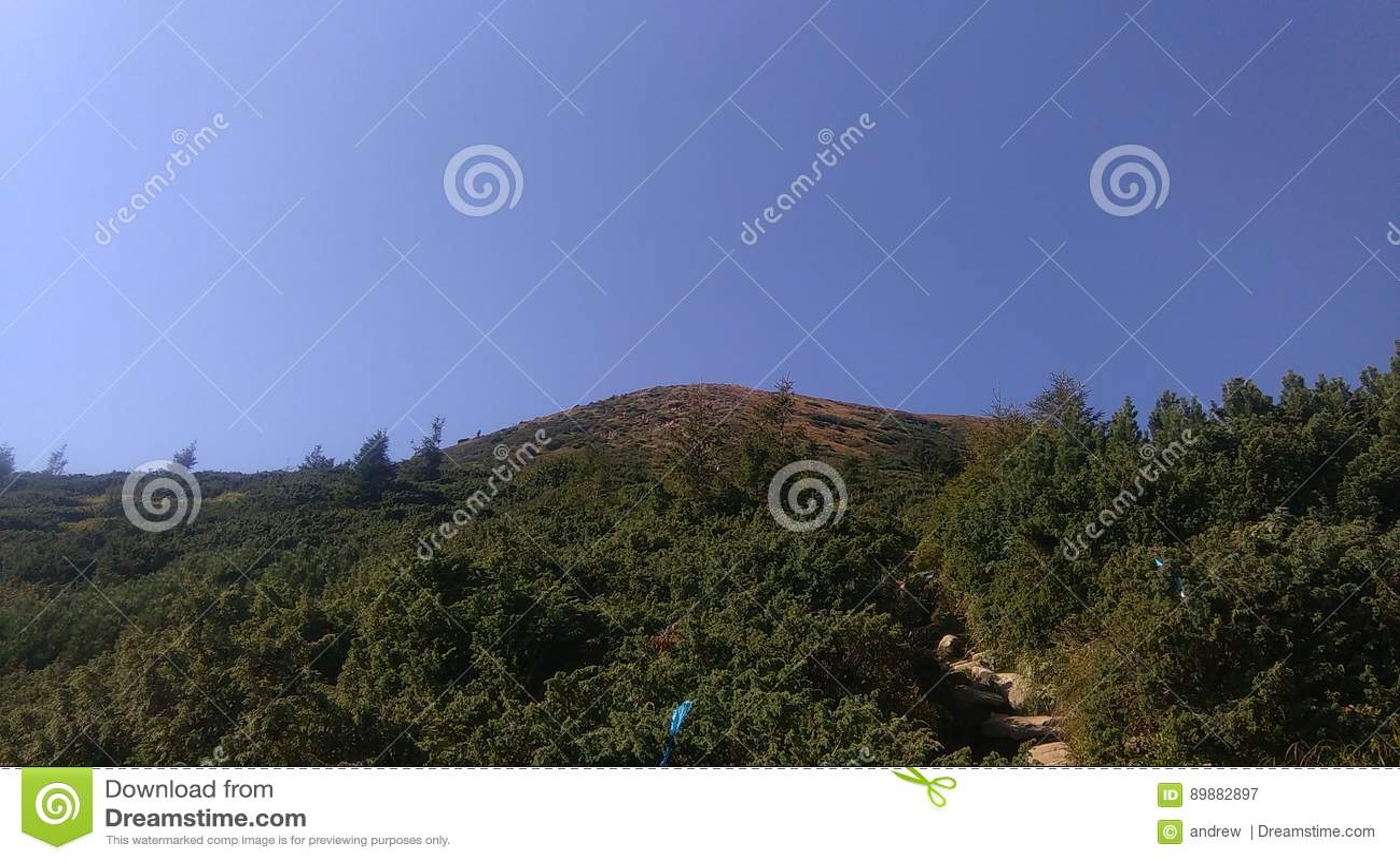Grandi montagne