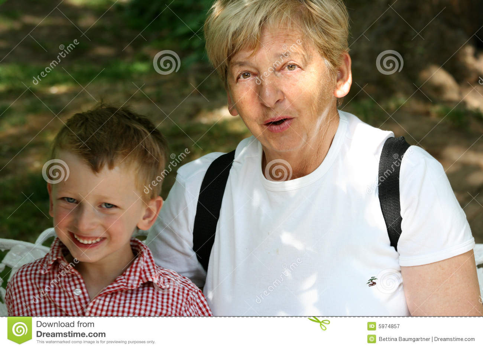 grandmother grandson short incest stories