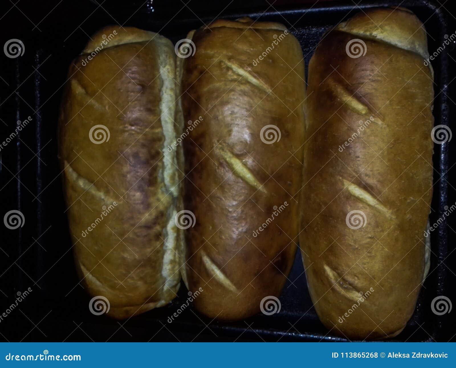 Grandma& x27; pão de s