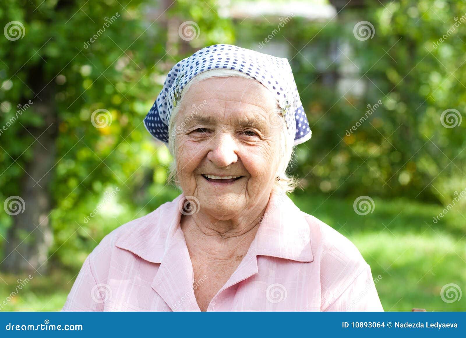 Хочу любить старушек 22 фотография