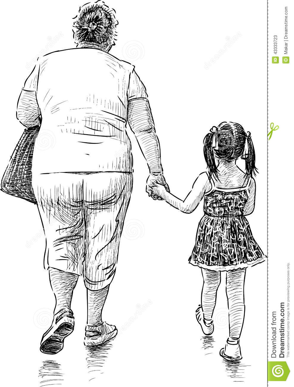 Desenho likewise Stock Illustration Grandmother Granddaughter Vector Drawing Walking Woman Her Image43333723 likewise How To Draw An Easy Face also How To Draw Heads Male Portrait 428487055 further Woman Portrait Sideview 11280316. on female portrait drawings