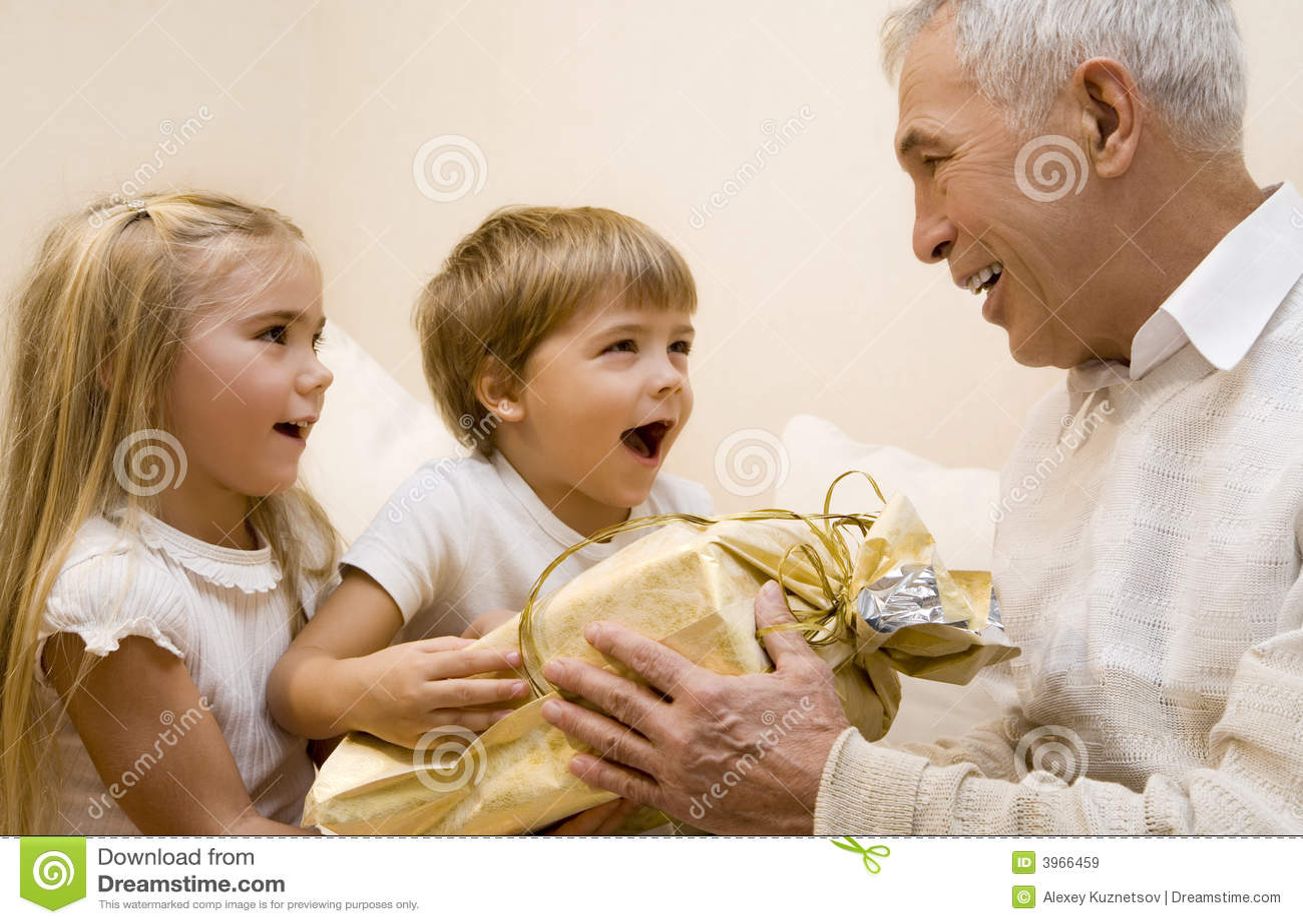 Grandpa 2