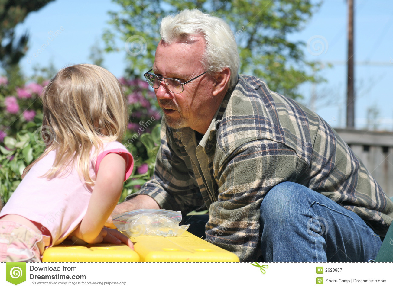 Grandfather and granddaughter sex