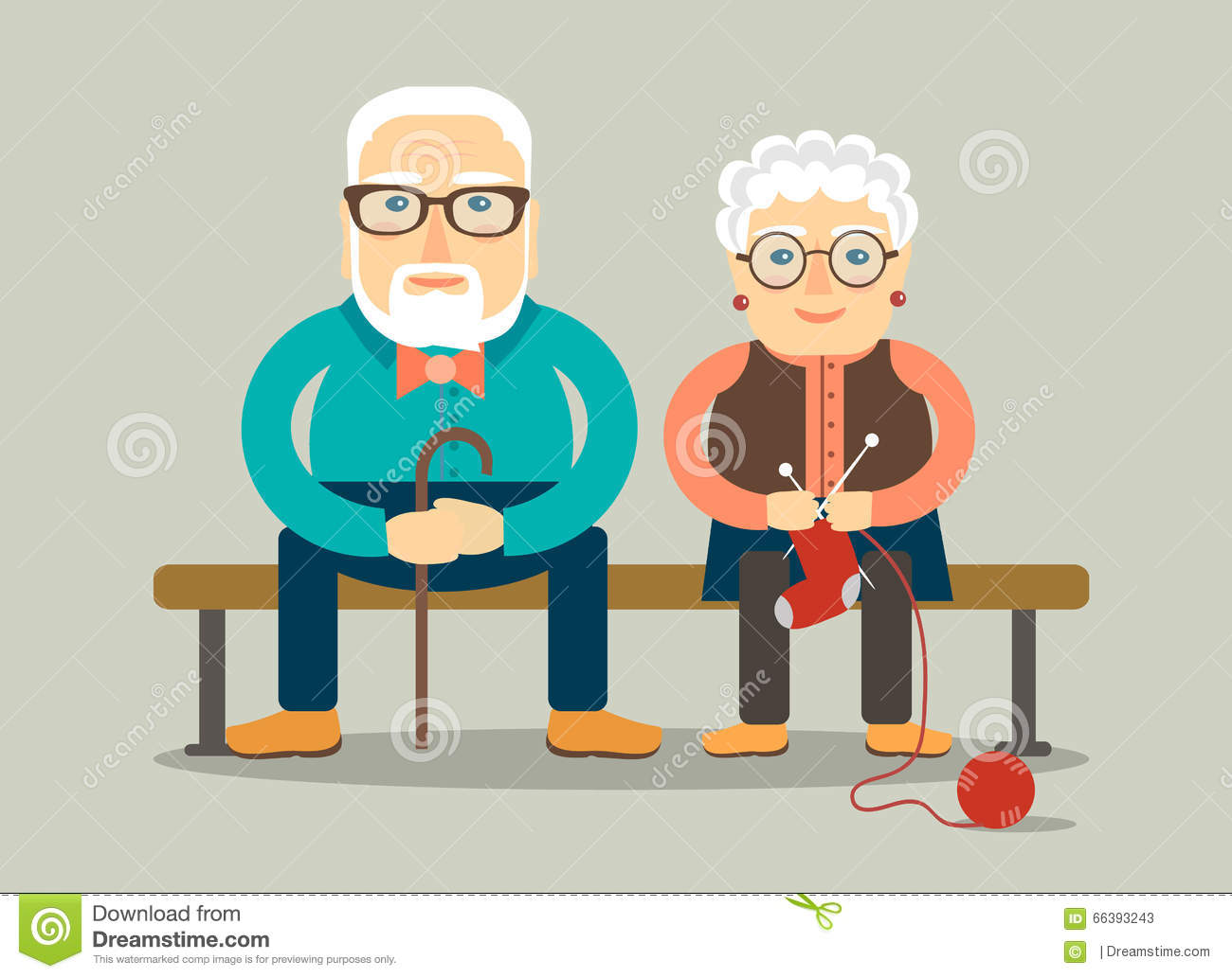 grandparents family and grandmother The female grandparent is a grandmother  this means many children get to know at least one of their great-grandparents nuclear family vs close kin.