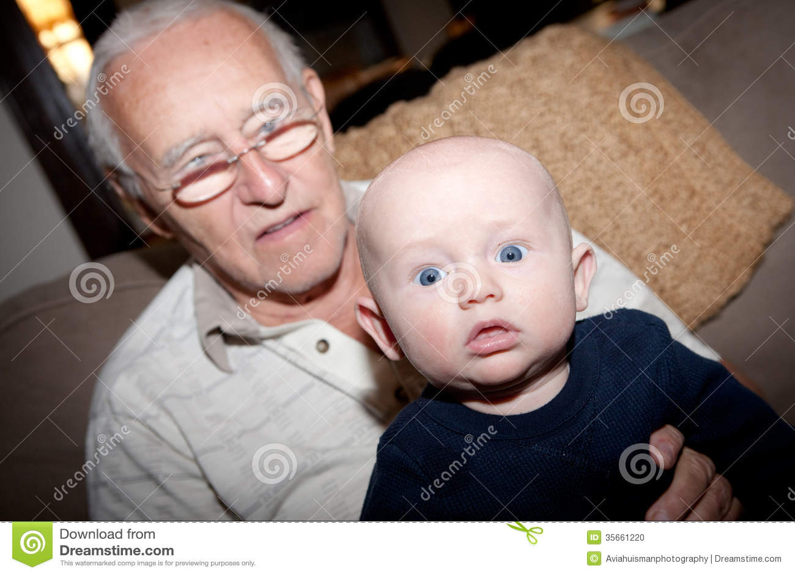 grandfather grandson relationship