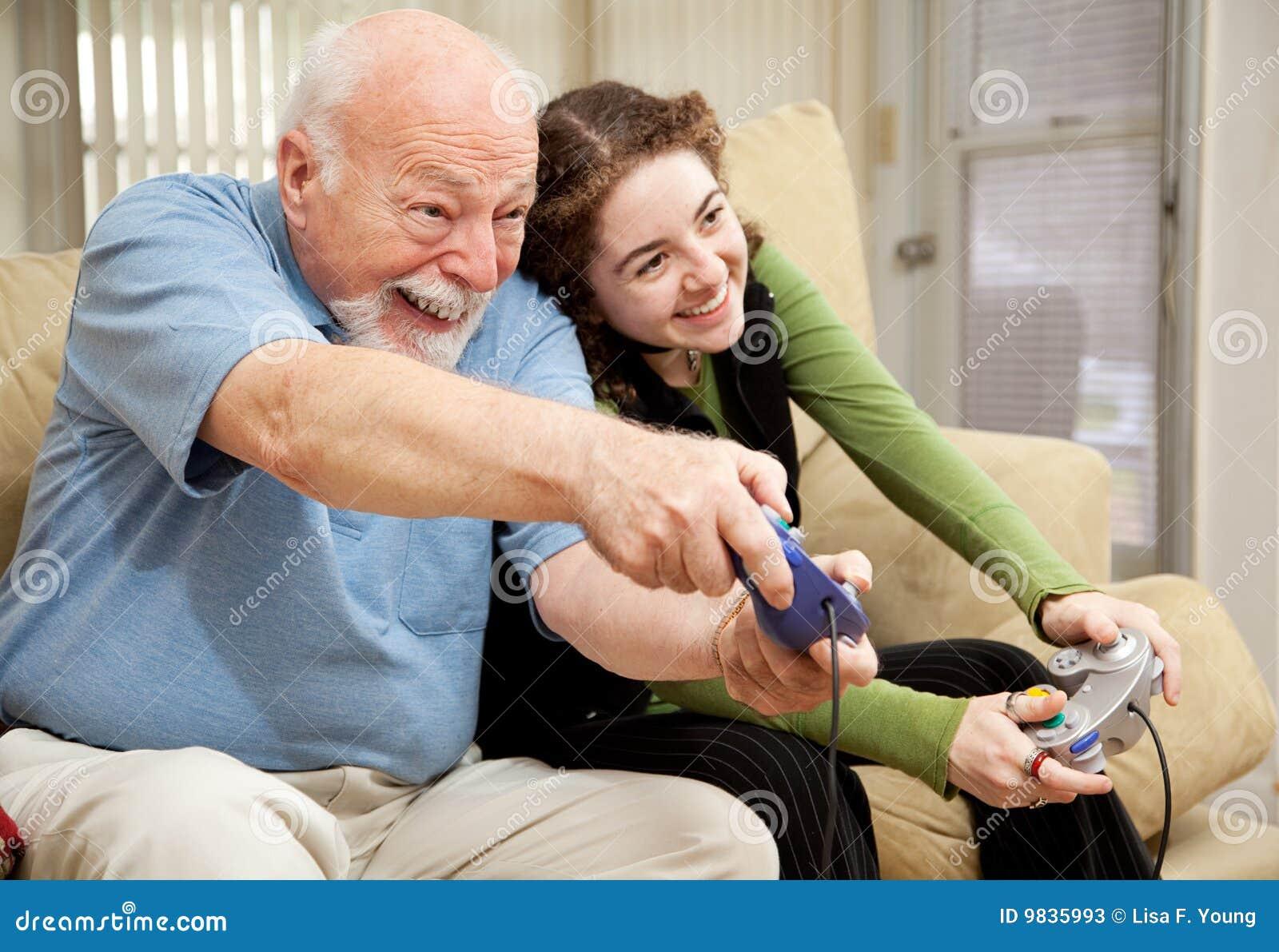 grandpas having sex with teenagers
