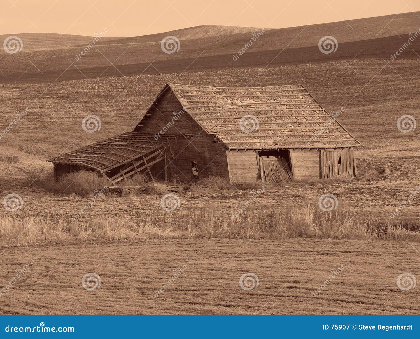 Grange antique