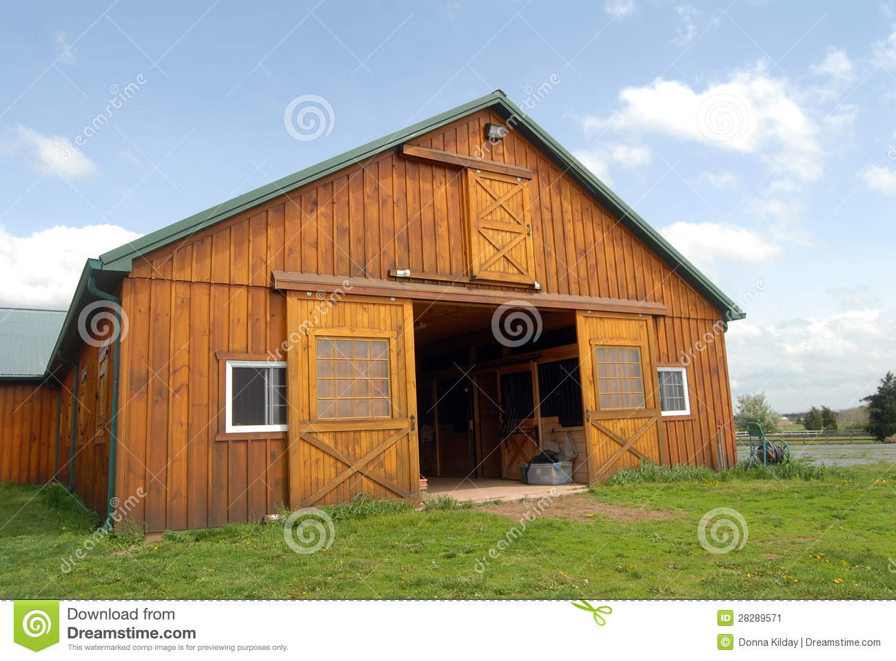 Delightful Horse Barn Plans And Prices 5 Grange De