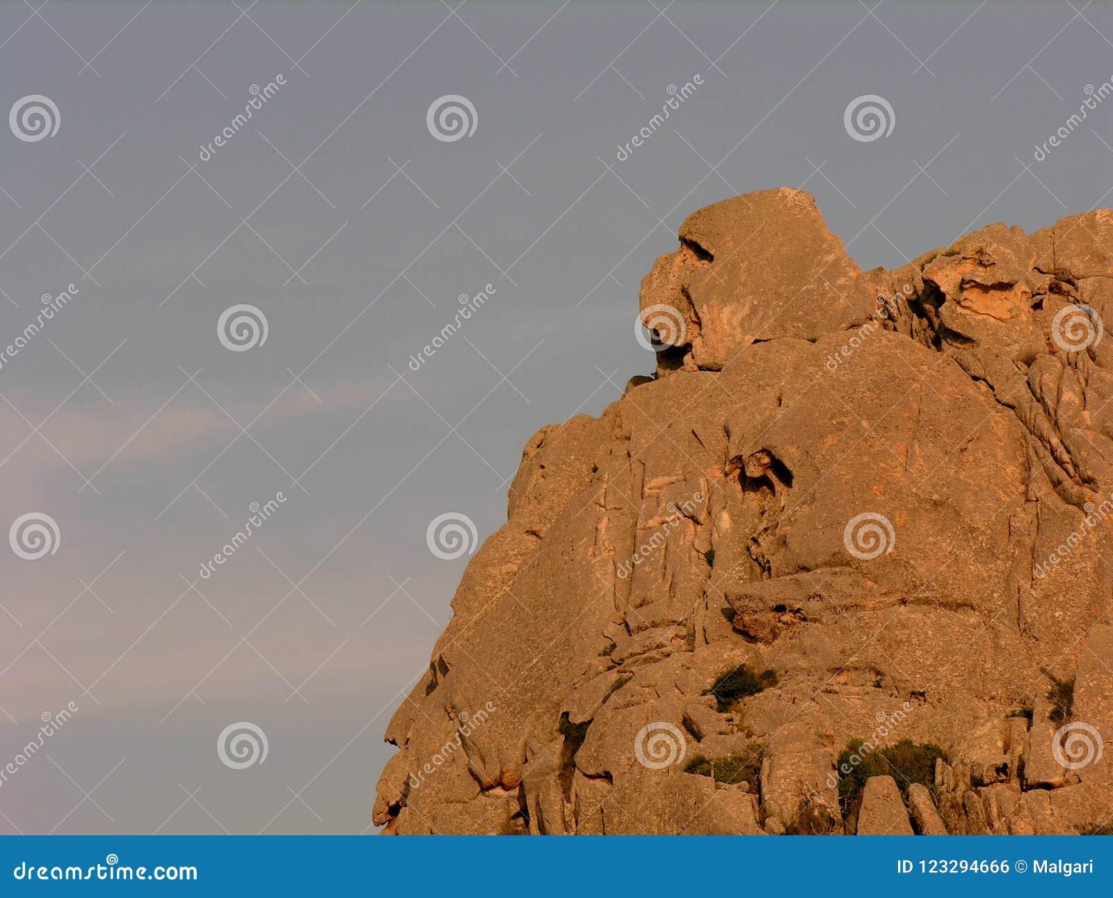 Graniet en zijn vormen a