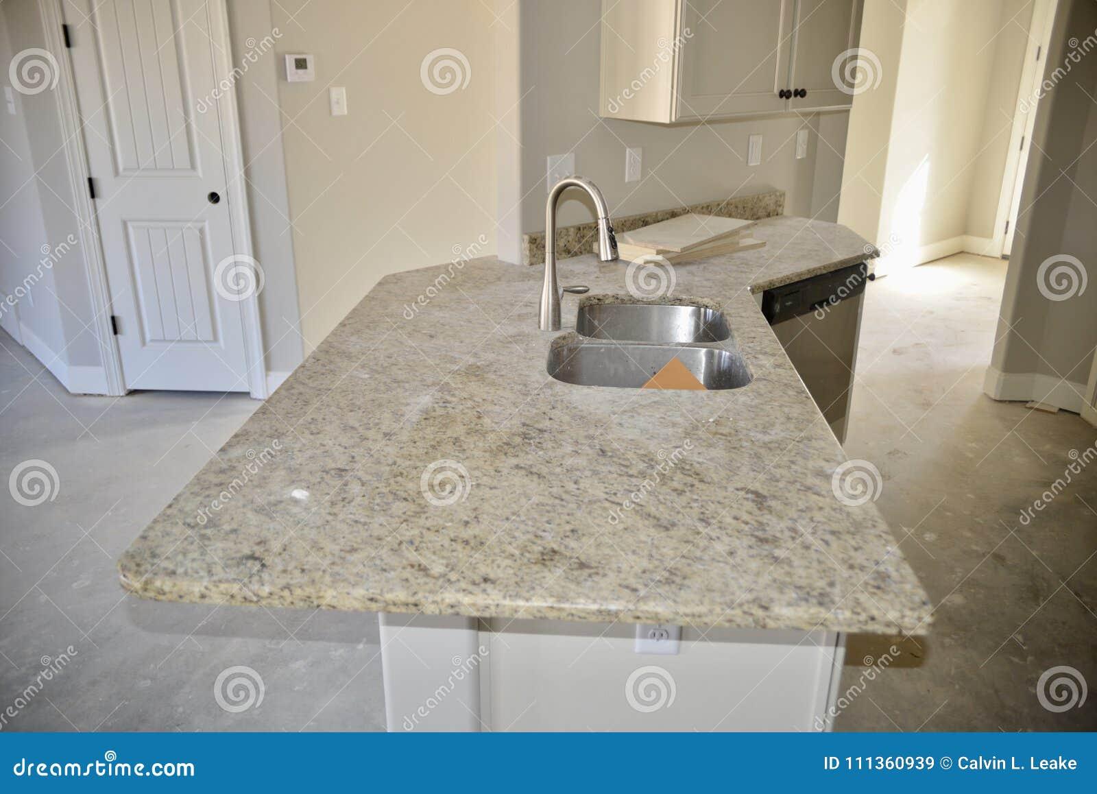 Granit- och marmorCountertops