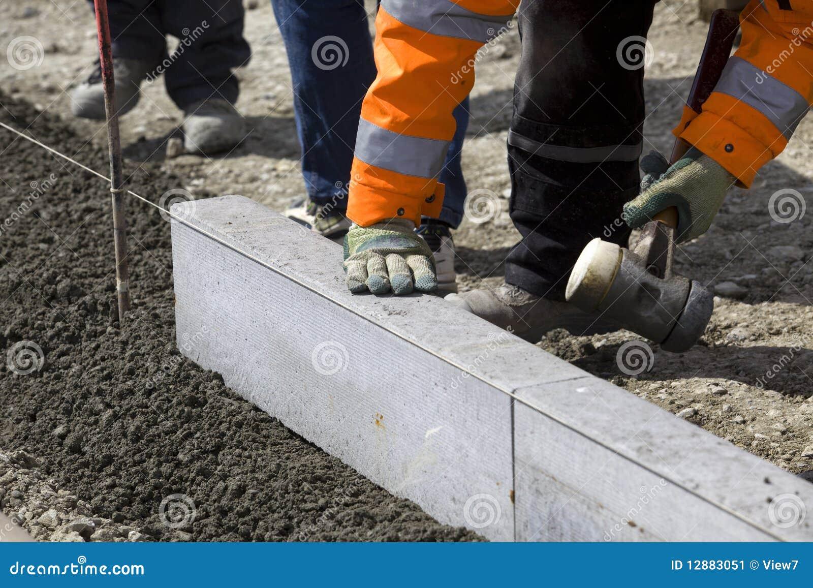Granit target1393_0_ cegiełki robotnicze