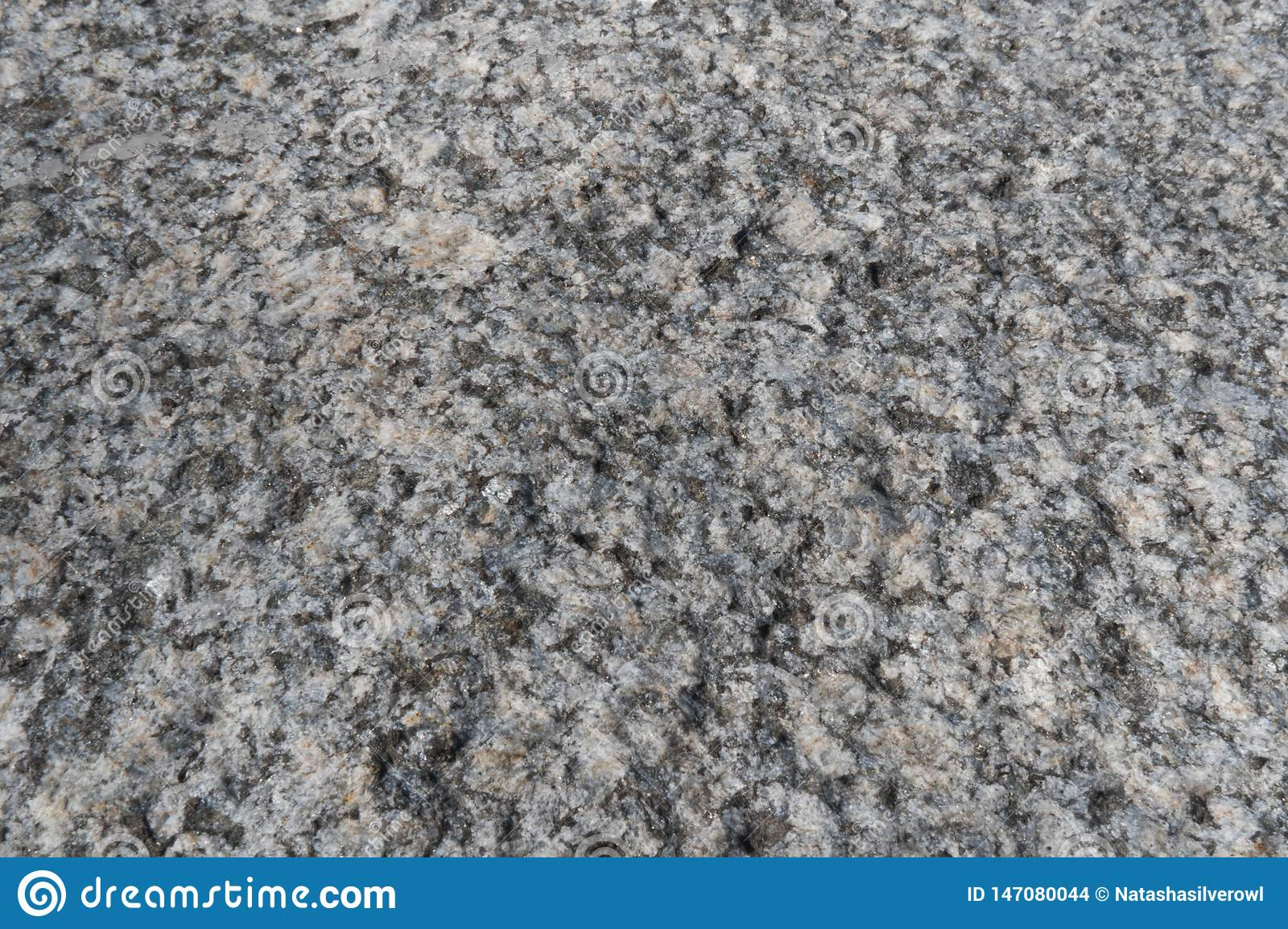 Granite Crumb Texture Grey Gritty Rock Surface Non Polished White Granite As A Background Texture For Illustration Stock Photo Image Of Nature Color 147080044