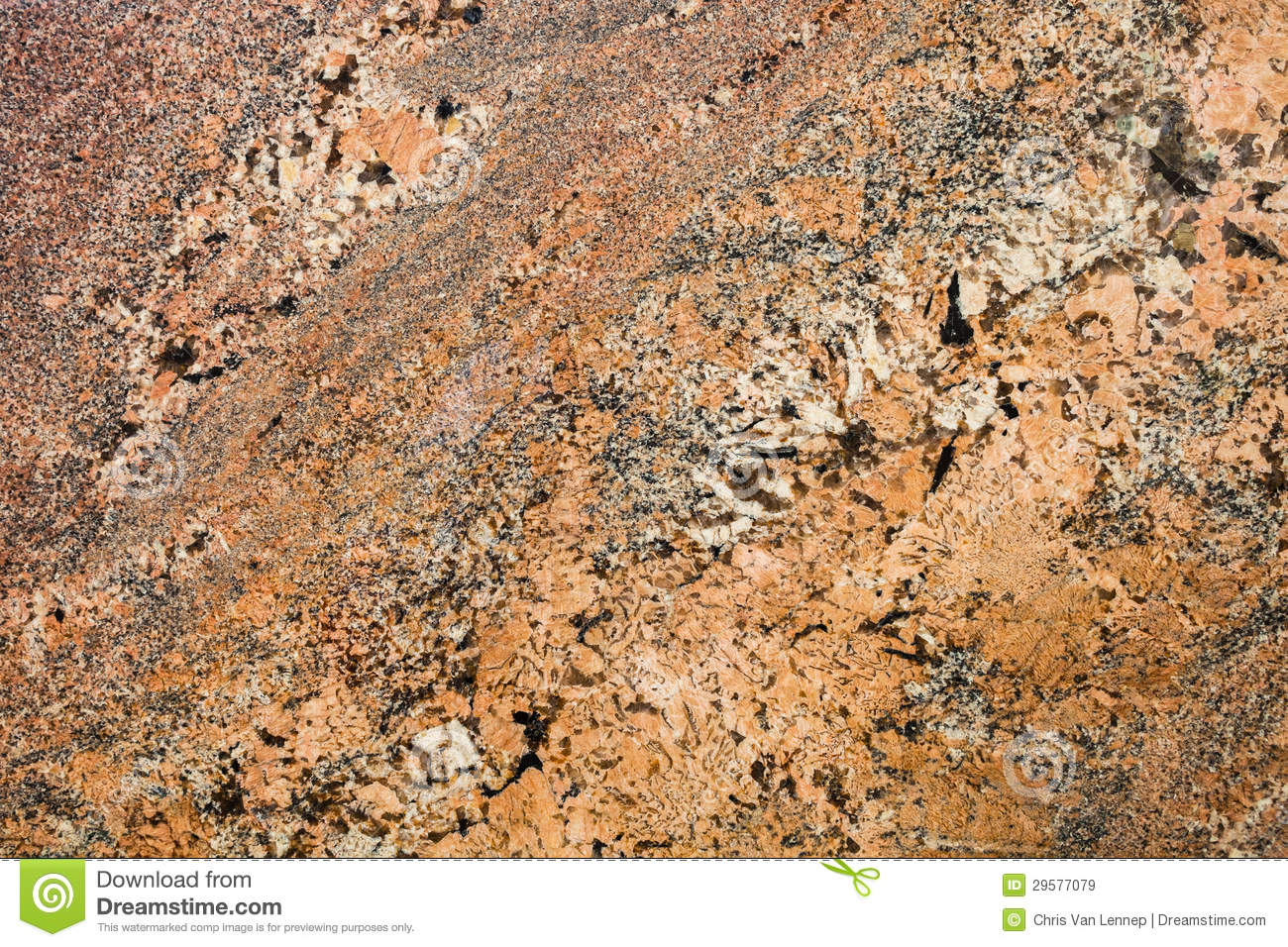 Copper Colored Granite : Granite color copper royalty free stock images image