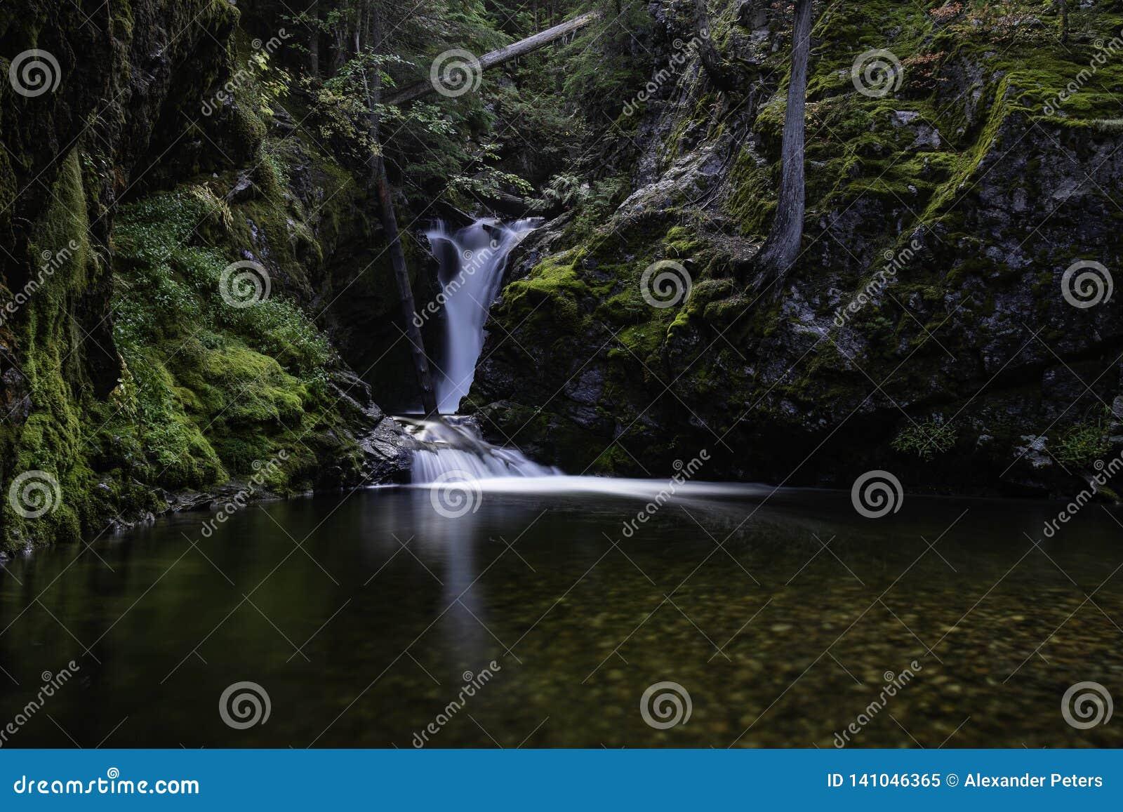 Granite Falls North Idaho
