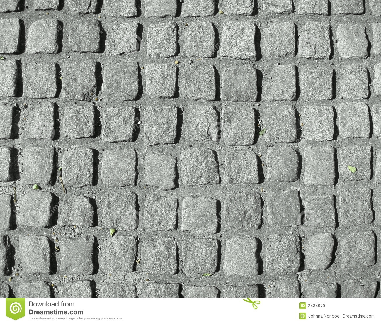 Download Granite Paving Stones stock photo. Image of background - 2434970