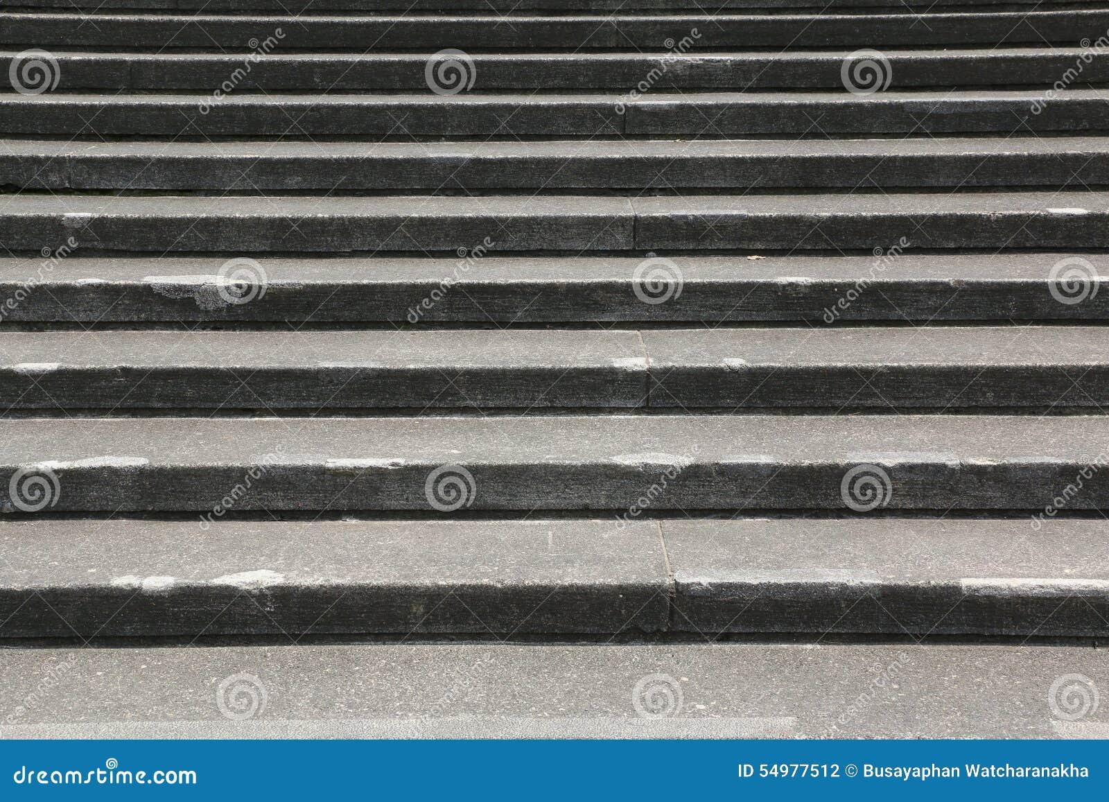 Granite Stairway Background