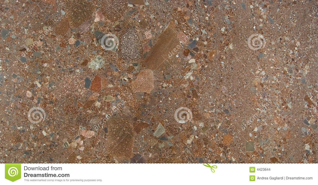 Brown granite surface for decorative works or texture. It is a granite ...