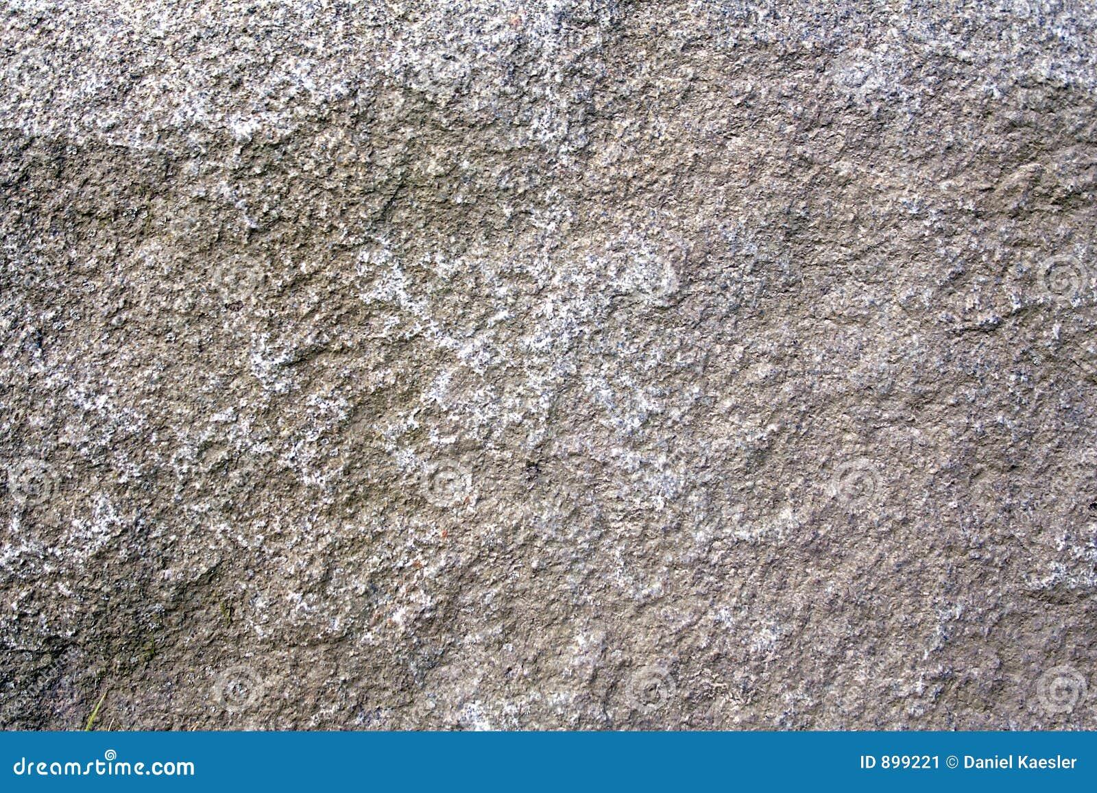 Granitowa konsystencja