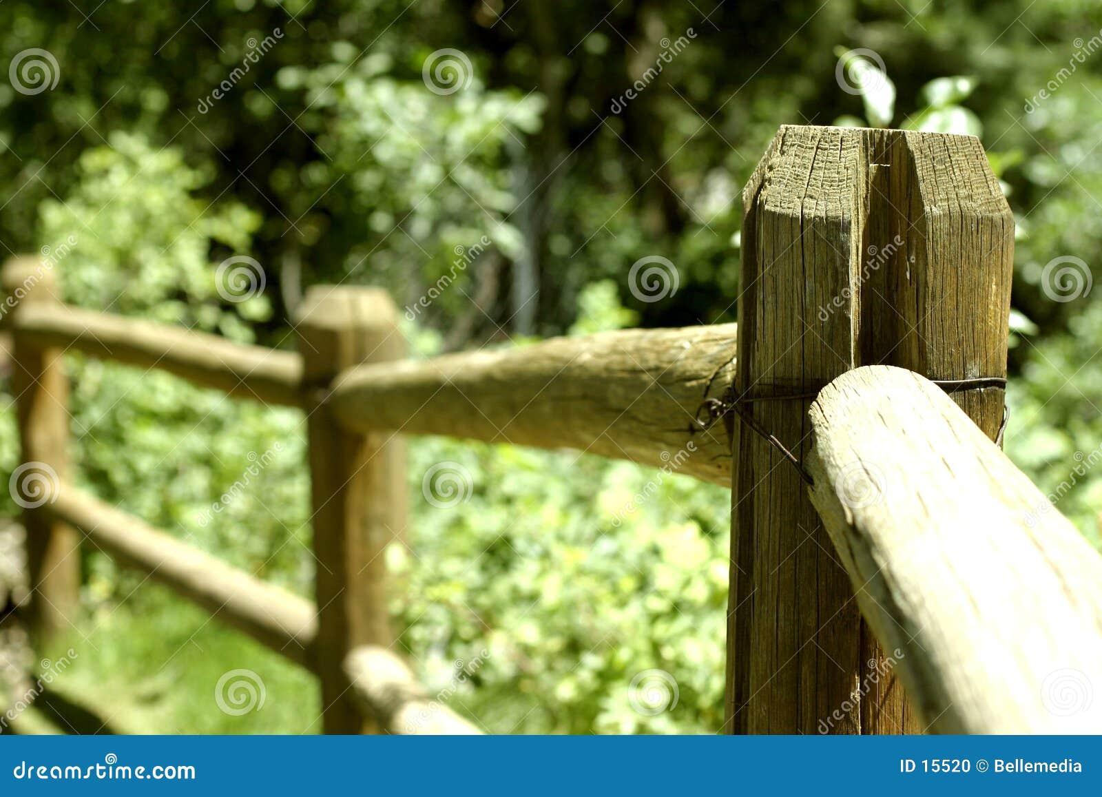 Granja de la cerca