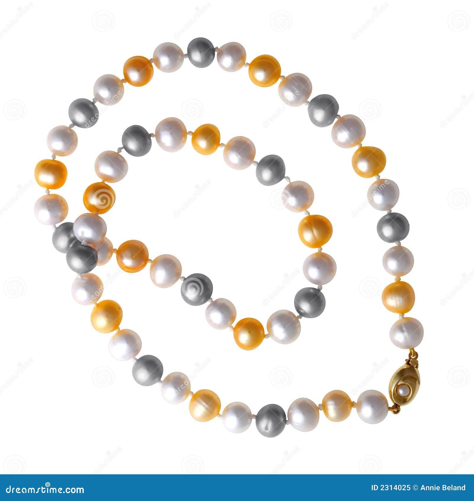 Grano de las perlas