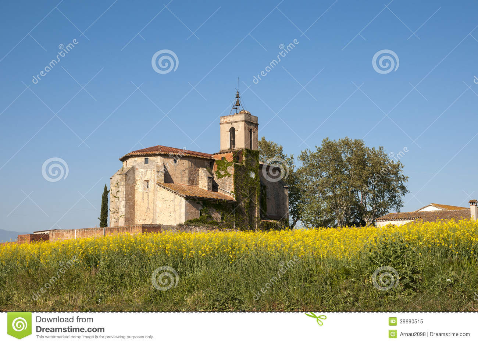 Granollers Church