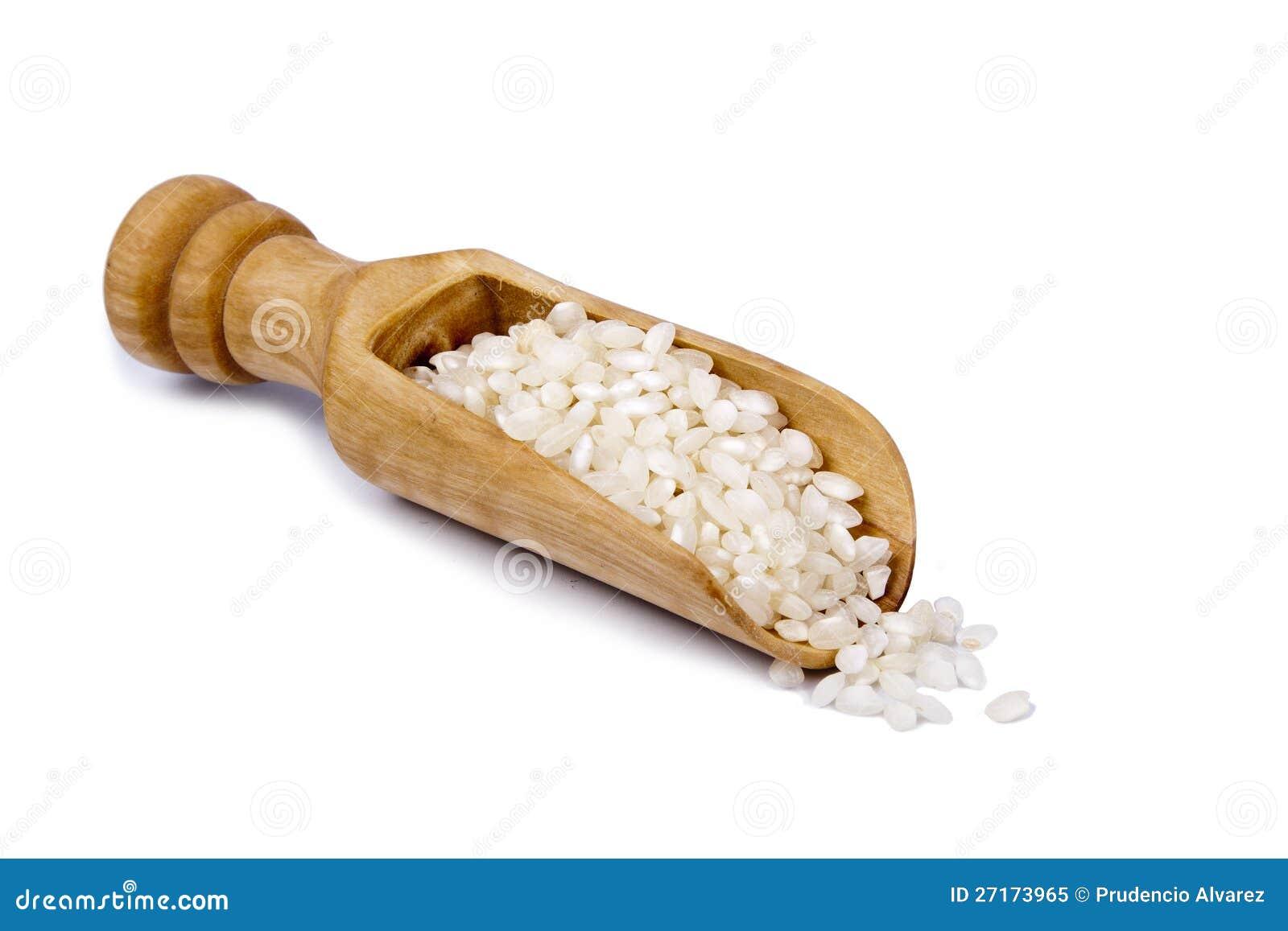 Granulo del riso