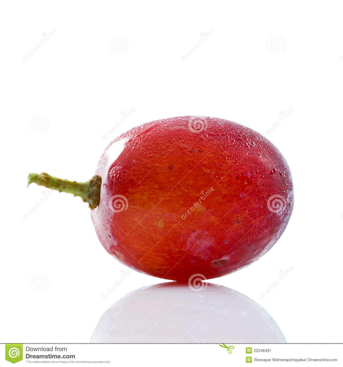 Grape Stock Image Image 22248491
